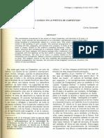 El Arpa y La Sombra El La Poetica de Carpentier_artigo