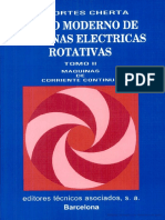 Curso Moderno de Maquinas Electricas Rotativas T_II