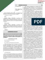 1706467-1 Ordenanza Gestión Integral de Residuos Sólidos San Isidro