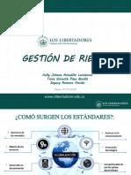 Gestión Del Riesgo
