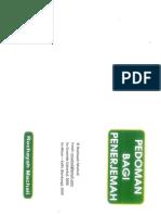 [Rochayah Machali] Pedoman Bagi Penerjemah.pdf
