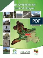 Agenda Ambiental Del Municipio de Ibague 2010 Completa