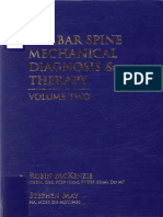 Lumbar Spine- Mechanical Diagnosis and Therapy Vol 2, The - Robin KcKenzie.pdf
