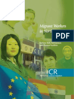OFM - Migrant Workers in Northern Ireland