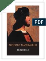 Niccolò Machiavelli - Principele.pdf