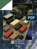 Catalogo 1996