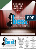 Home News Tribune 2018 Best of the Best Winners