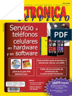 Revista Electrónica y Servicio No. 181