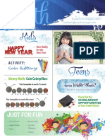 CUAdvantage Style Ideas - January 2019 Kids & Teens
