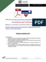Ingeniería de Procesos Producto Académico N°2