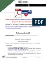 Introducción a La Administración Producto Académico N°2