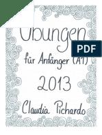 Frau Pichardos c3bcbungen 2012 13