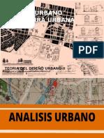 ANALISIS URBANO -  SISTEMAS URBANOS.pptx