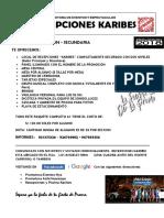 Promotora 2018 Karibes Corregido Setiembre