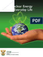 NuclearEnergyInEverydayLife Booklet