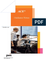 Guidance Notes - Load and Execute ACE ABAPs for SAP 4.7 and Higher