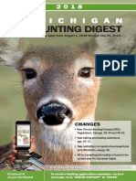 DNR Hunting and Trapping Digest