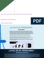 MIII-Actividad Integradora Fase II Presentando El Problema.