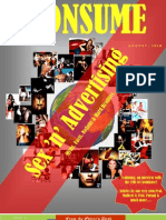 Konsume August Edition