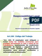 Responsab Legal 2012