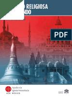 Informe de AIS sobre libertad religiosa en el mundo 2017