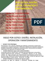 RIEGO POR GOTEO Unidad 1 2018.pdf