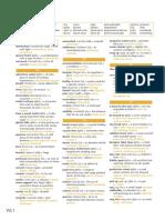OnScreen Upper-Inter Word List