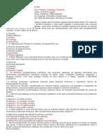 Biomas  - Prof. Adão Marcos Graciano Dos Santos