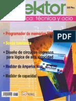 Elektor 176 (Ene 1995) Español