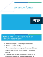Divisão da instalação em circuitos II.pptx