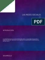 redes sociales 2