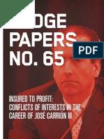 HedgePaper 65