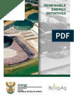 Biogas Brochure Renewable Energy Initiatives