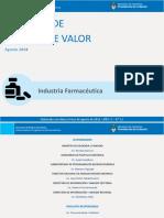 SSPMicro Cadenas de Valor Farmacia