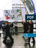 Parades and Protests - October 2007