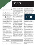 ID 970 Manual ES