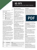 ID 971 Manual ES