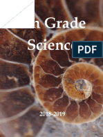 Khoa học Grade4RS