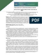 Estudo Da Estabilidade de Taludes Rodoviários Da Br 393