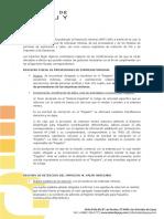SDJ - Modelo de Nota a Proveedores