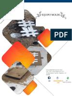 REPORTE DE PRACTICA FUNDICION