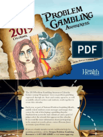 2019 Oregon PGS Youth Art Calendar