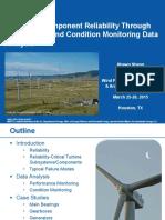 Wind Reliability