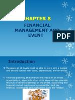 CHAPTER 8 (EDT) FINANCIAL MANAGEMENT  EVENT.pptx