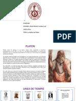 UNI La Politica en Platon FINAL
