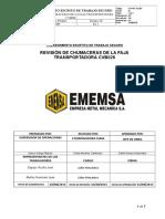 E-ppry-An 004 Revisión de Chumaceras de La Faja Transportadora Cvb026 (1)