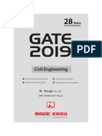 [GATE IES PSU] IES MASTER Environmental Engineering - 1 (Water Supply Engineering) Study Material for GATE,PSU,IES,GOVT Exams