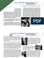 Clase 04 - Imagenología en Traumatología (Dr Gent)