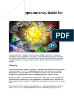 What is Cryptocurrency 2.docx