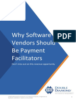 Why Software Vendors Should Be PFs